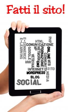 Corso online per realizzare e gestire autonomamente il tuo sito.